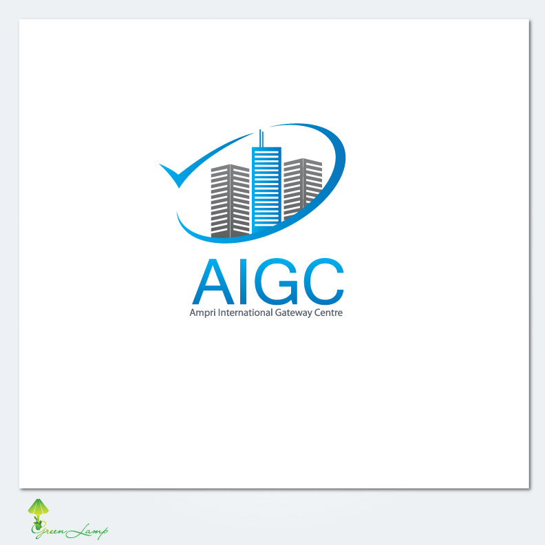 Logo Design by Private User - Entry No. 72 in the Logo Design Contest Ampri International Gateway Centre (AIGC).