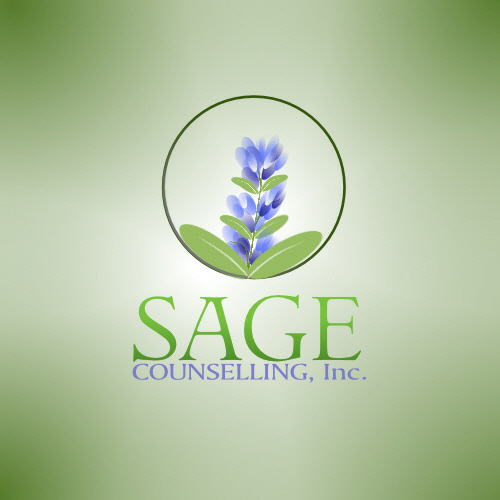 Logo Design by Private User - Entry No. 18 in the Logo Design Contest Sage Counselling Inc..