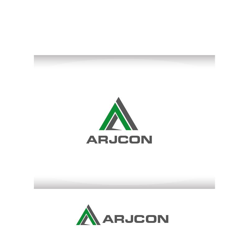 Logo Design by roc - Entry No. 26 in the Logo Design Contest Inspiring Logo Design for ARJCON.