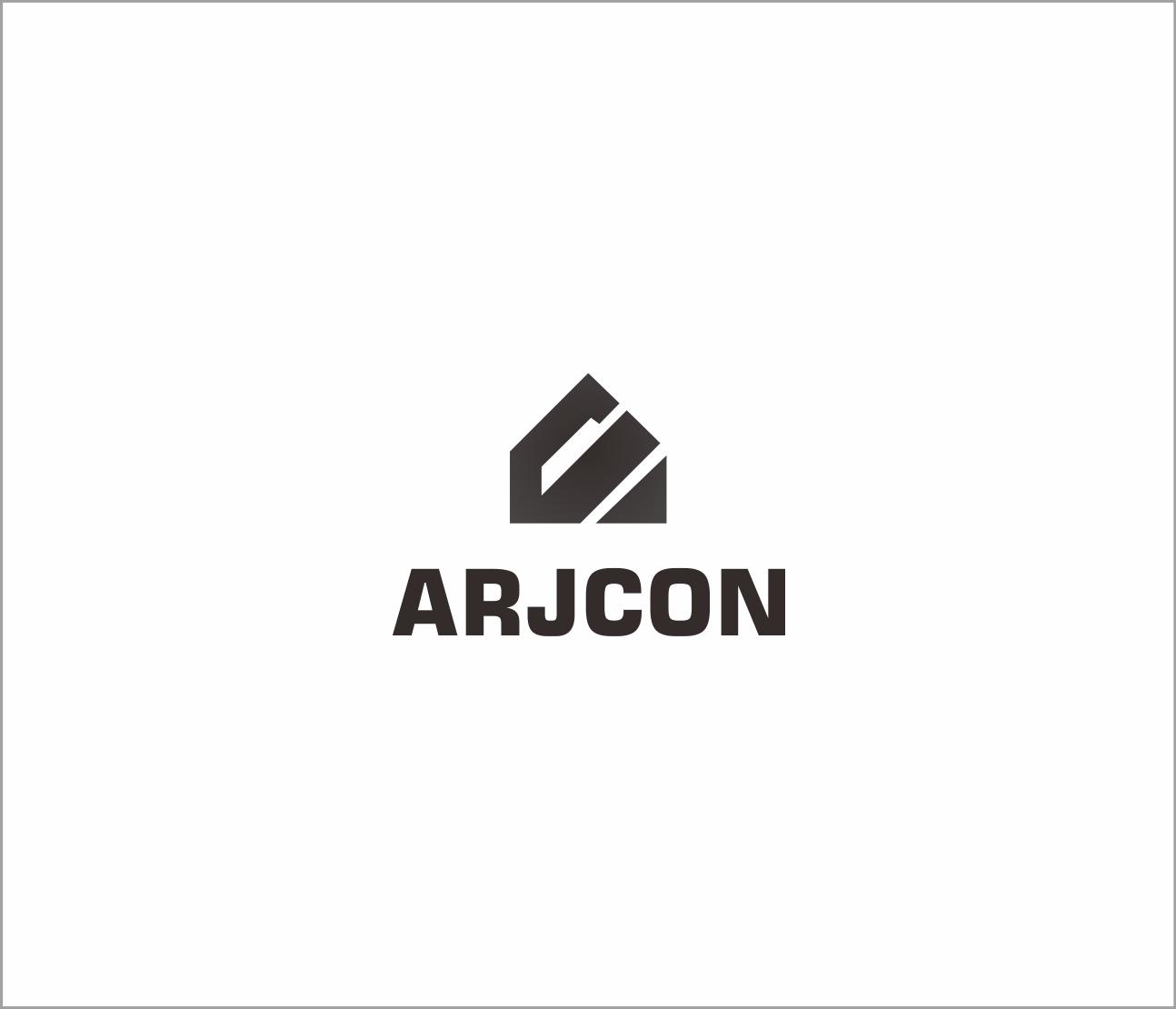 Logo Design by Armada Jamaluddin - Entry No. 37 in the Logo Design Contest Inspiring Logo Design for ARJCON.