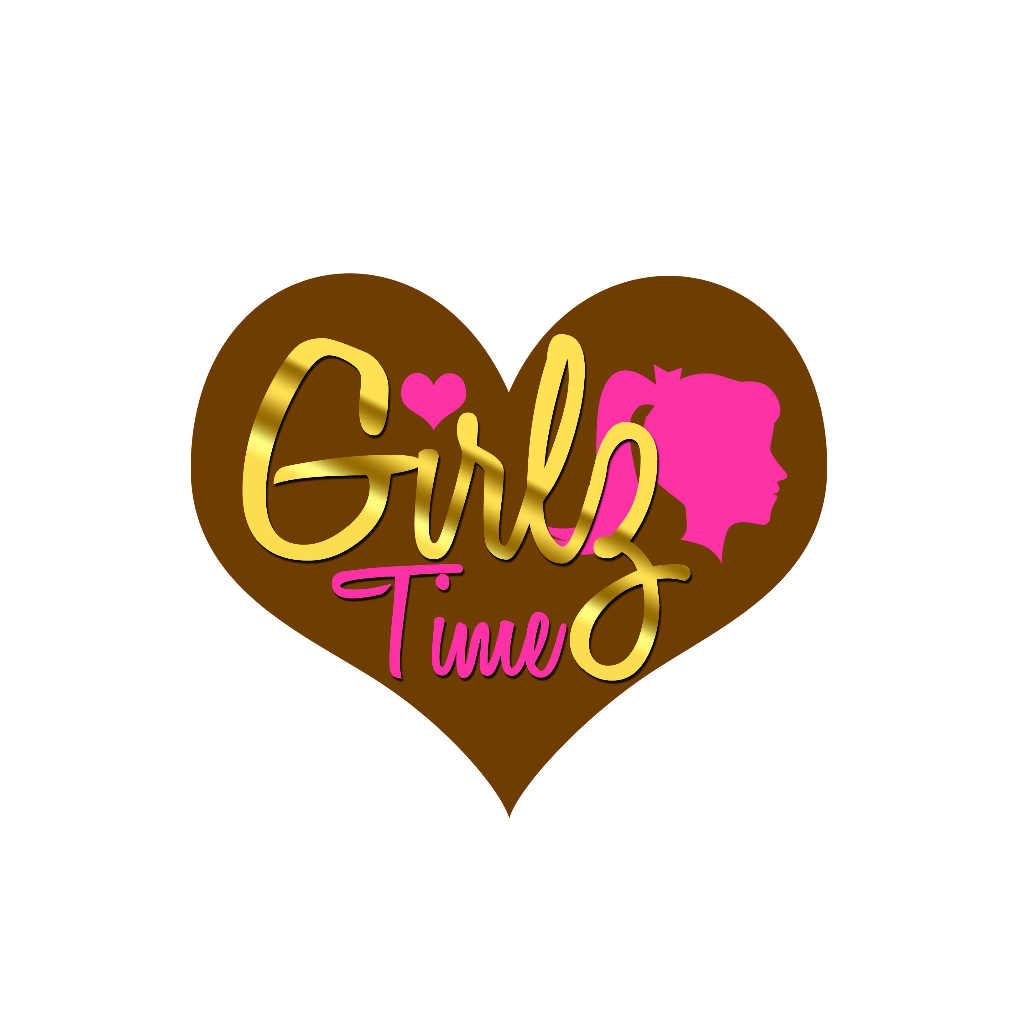 Logo Design by Allan Esclamado - Entry No. 142 in the Logo Design Contest Fun Logo Design for Girlz Time.