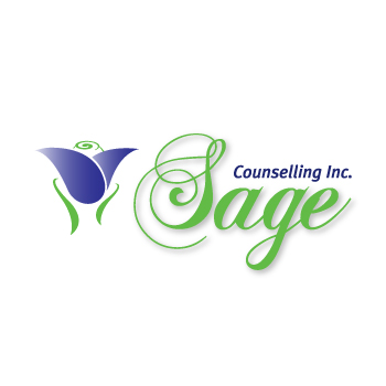 Logo Design by Hutchinson - Entry No. 21 in the Logo Design Contest Sage Counselling Inc..
