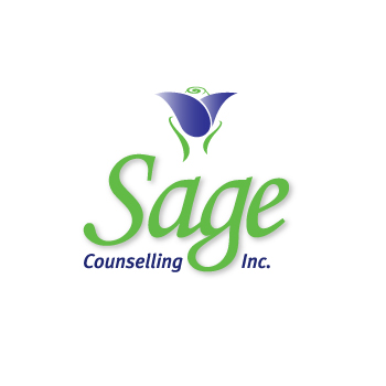 Logo Design by Hutchinson - Entry No. 22 in the Logo Design Contest Sage Counselling Inc..