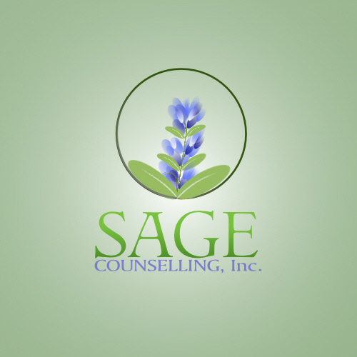 Logo Design by Private User - Entry No. 23 in the Logo Design Contest Sage Counselling Inc..