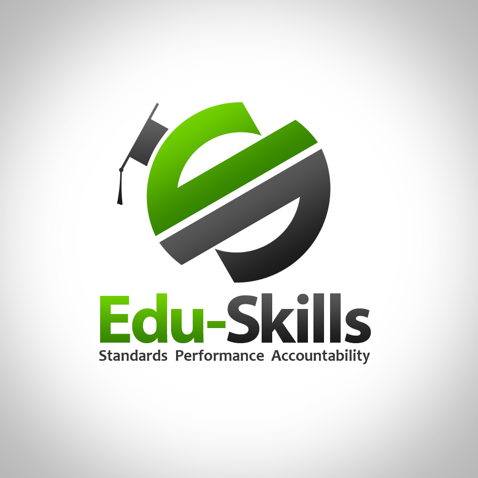 Logo Design by Mark Raymond Faelmoca - Entry No. 130 in the Logo Design Contest Edu-Skills.