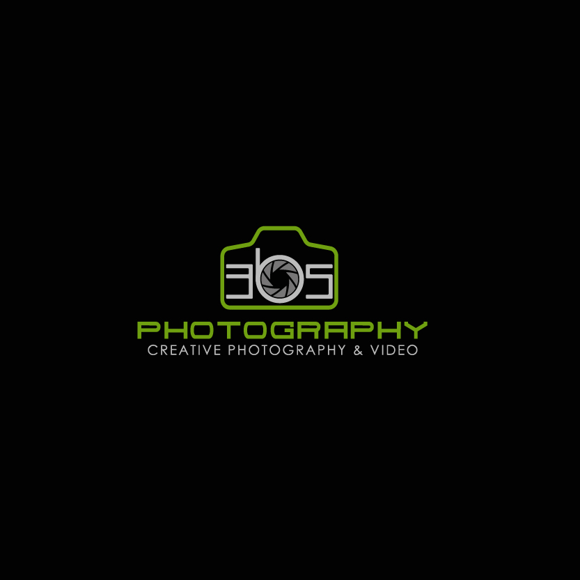 Logo Design by chAnDOS - Entry No. 17 in the Logo Design Contest 365photography Creative Photography & Video Logo Design.