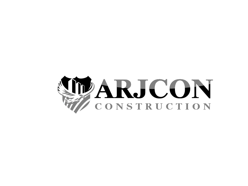 Logo Design by Private User - Entry No. 85 in the Logo Design Contest Inspiring Logo Design for ARJCON.