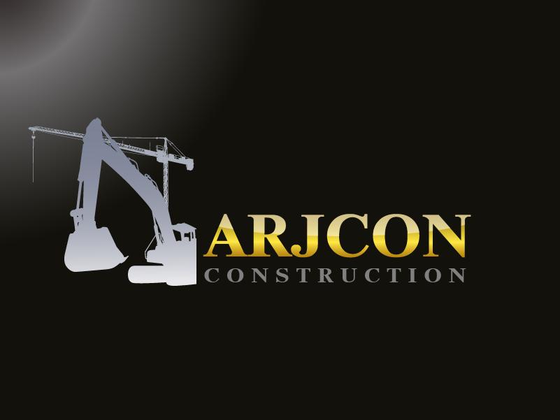 Logo Design by Private User - Entry No. 88 in the Logo Design Contest Inspiring Logo Design for ARJCON.