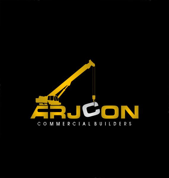 Logo Design by Armada Jamaluddin - Entry No. 132 in the Logo Design Contest Inspiring Logo Design for ARJCON.