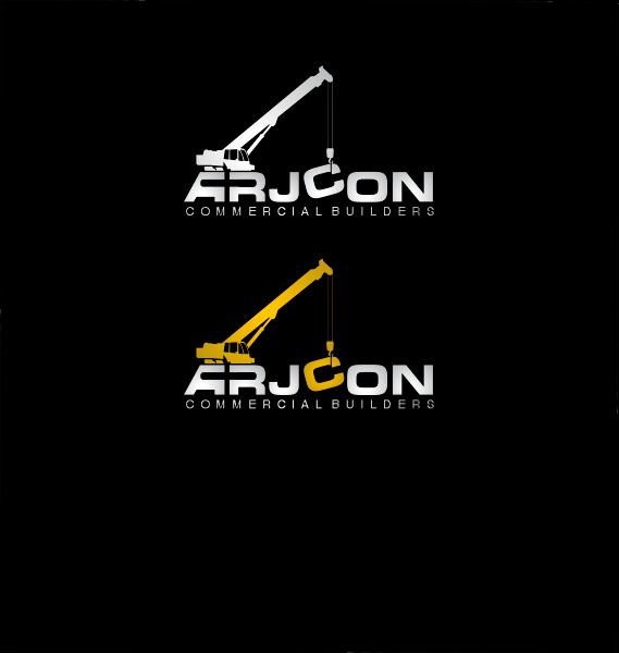 Logo Design by Armada Jamaluddin - Entry No. 144 in the Logo Design Contest Inspiring Logo Design for ARJCON.