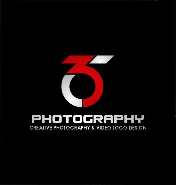 Logo Design by Armada Jamaluddin - Entry No. 34 in the Logo Design Contest 365photography Creative Photography & Video Logo Design.