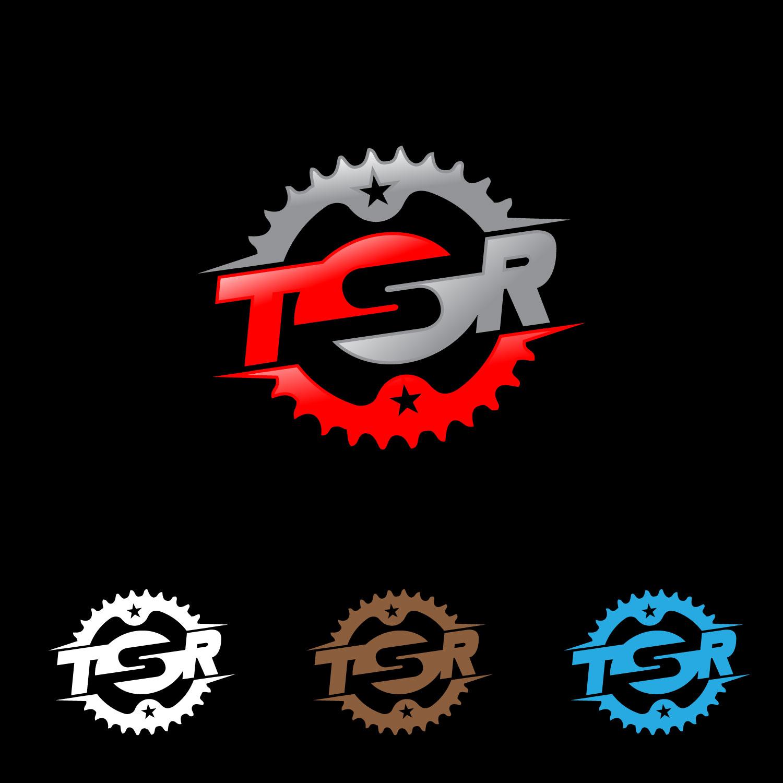 Logo Design by lagalag - Entry No. 12 in the Logo Design Contest Creative Logo Design for TSR.