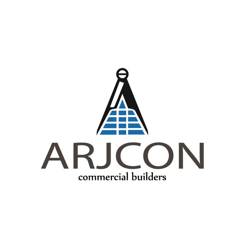 Logo Design by Sonu Boniya - Entry No. 166 in the Logo Design Contest Inspiring Logo Design for ARJCON.