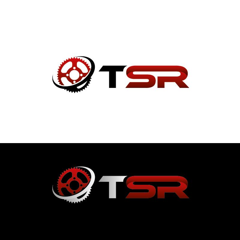 Logo Design by roc - Entry No. 20 in the Logo Design Contest Creative Logo Design for TSR.