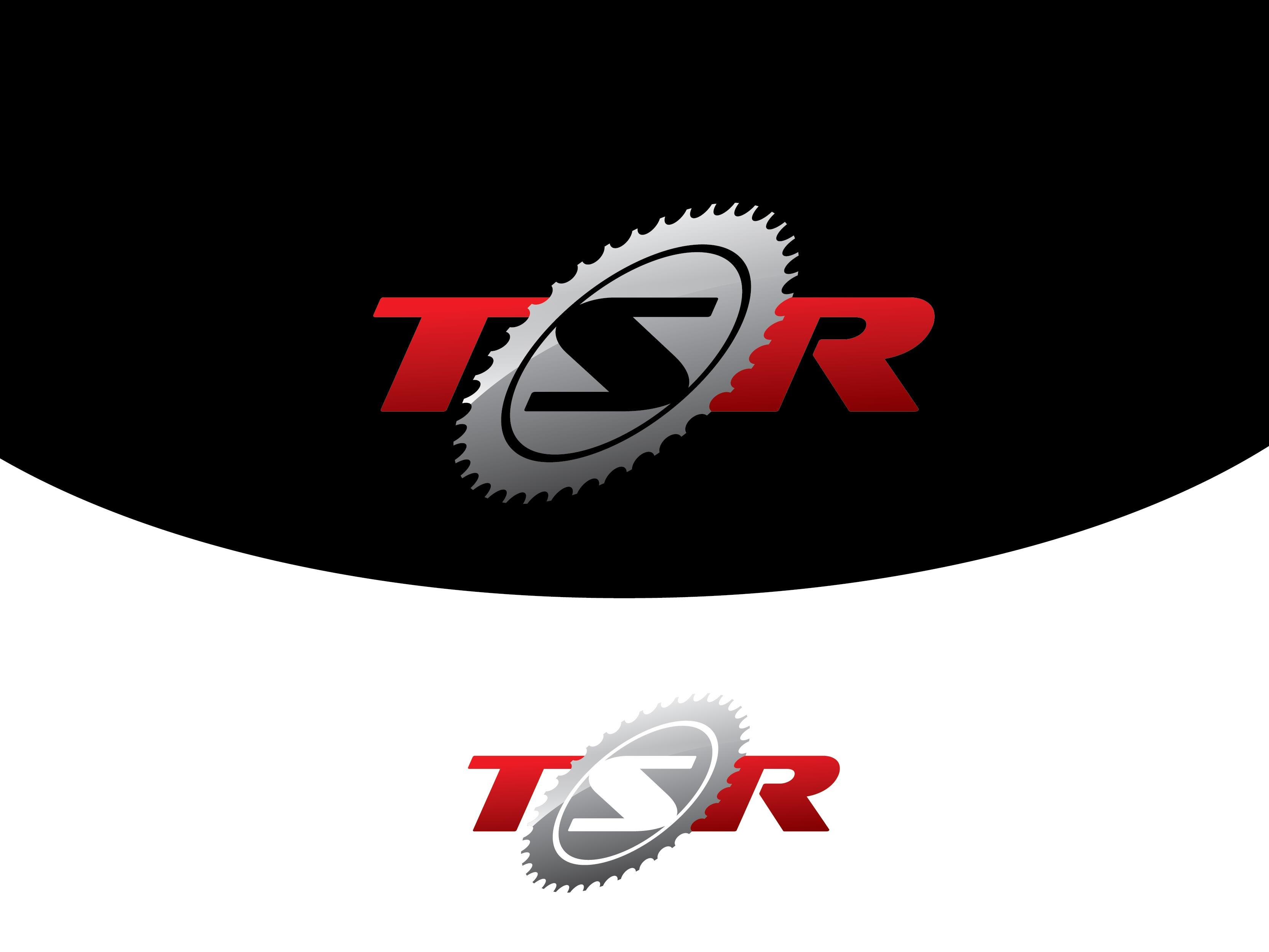 Logo Design by demang - Entry No. 26 in the Logo Design Contest Creative Logo Design for TSR.