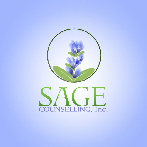 Logo Design by Private User - Entry No. 27 in the Logo Design Contest Sage Counselling Inc..