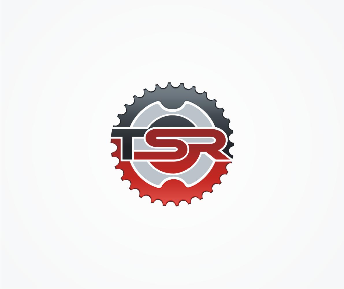 Logo Design by SonyArt - Entry No. 33 in the Logo Design Contest Creative Logo Design for TSR.