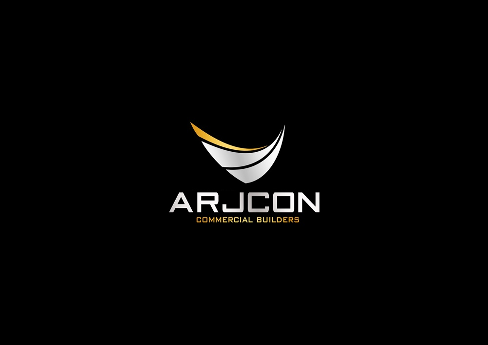 Logo Design by Fita Tiara Sani - Entry No. 194 in the Logo Design Contest Inspiring Logo Design for ARJCON.