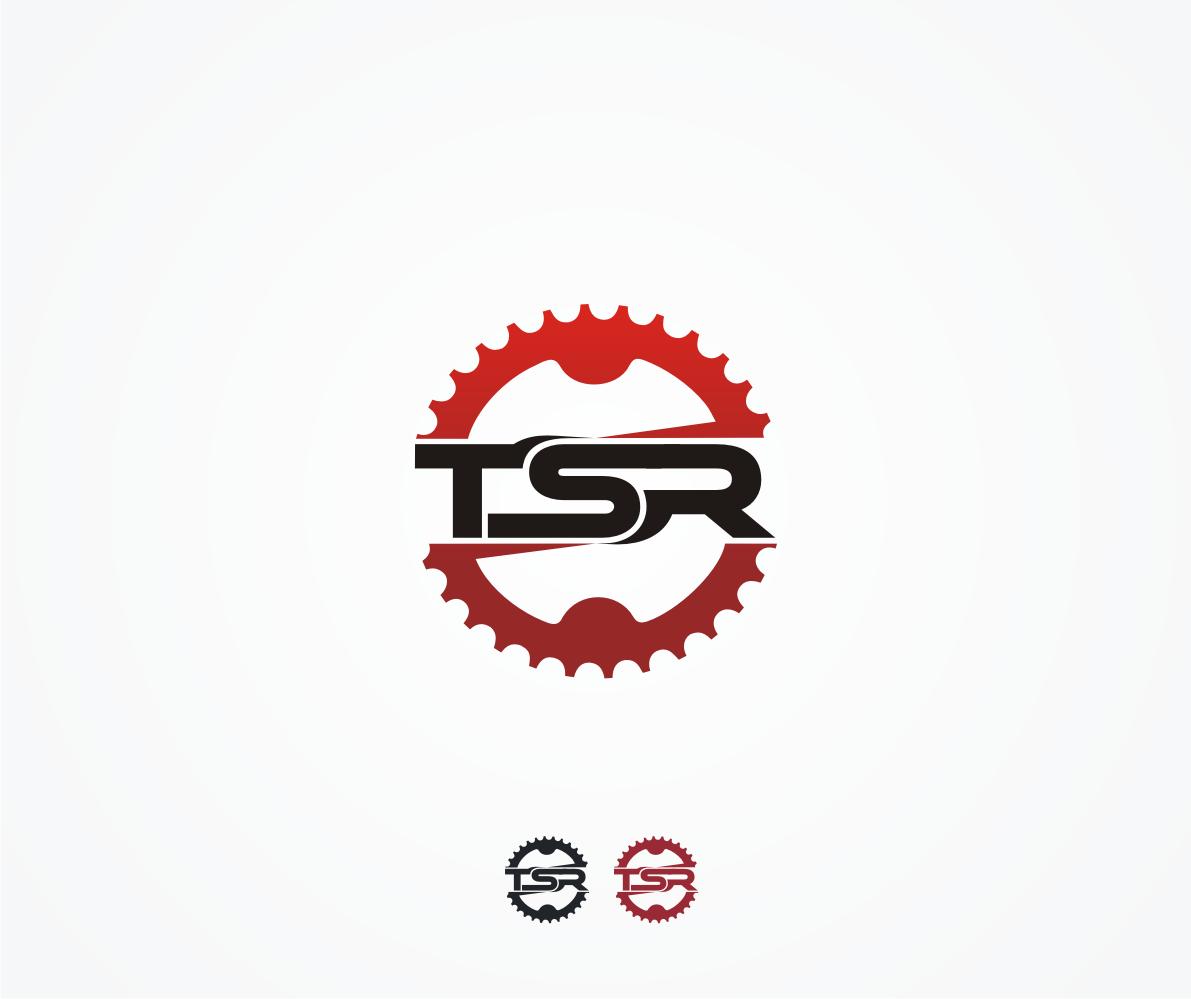 Logo Design by SonyArt - Entry No. 35 in the Logo Design Contest Creative Logo Design for TSR.