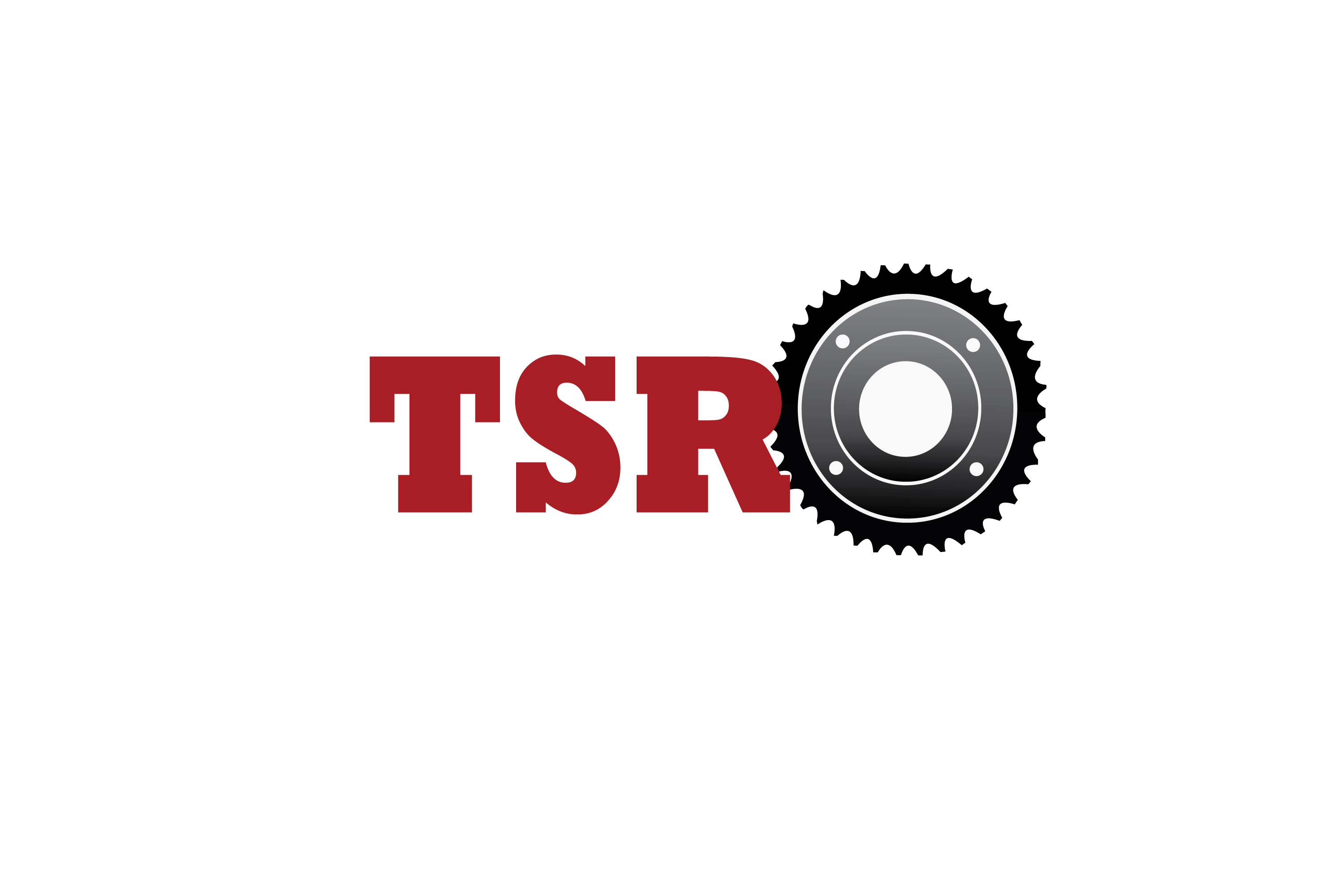 Logo Design by Kent Mark Rojas - Entry No. 38 in the Logo Design Contest Creative Logo Design for TSR.
