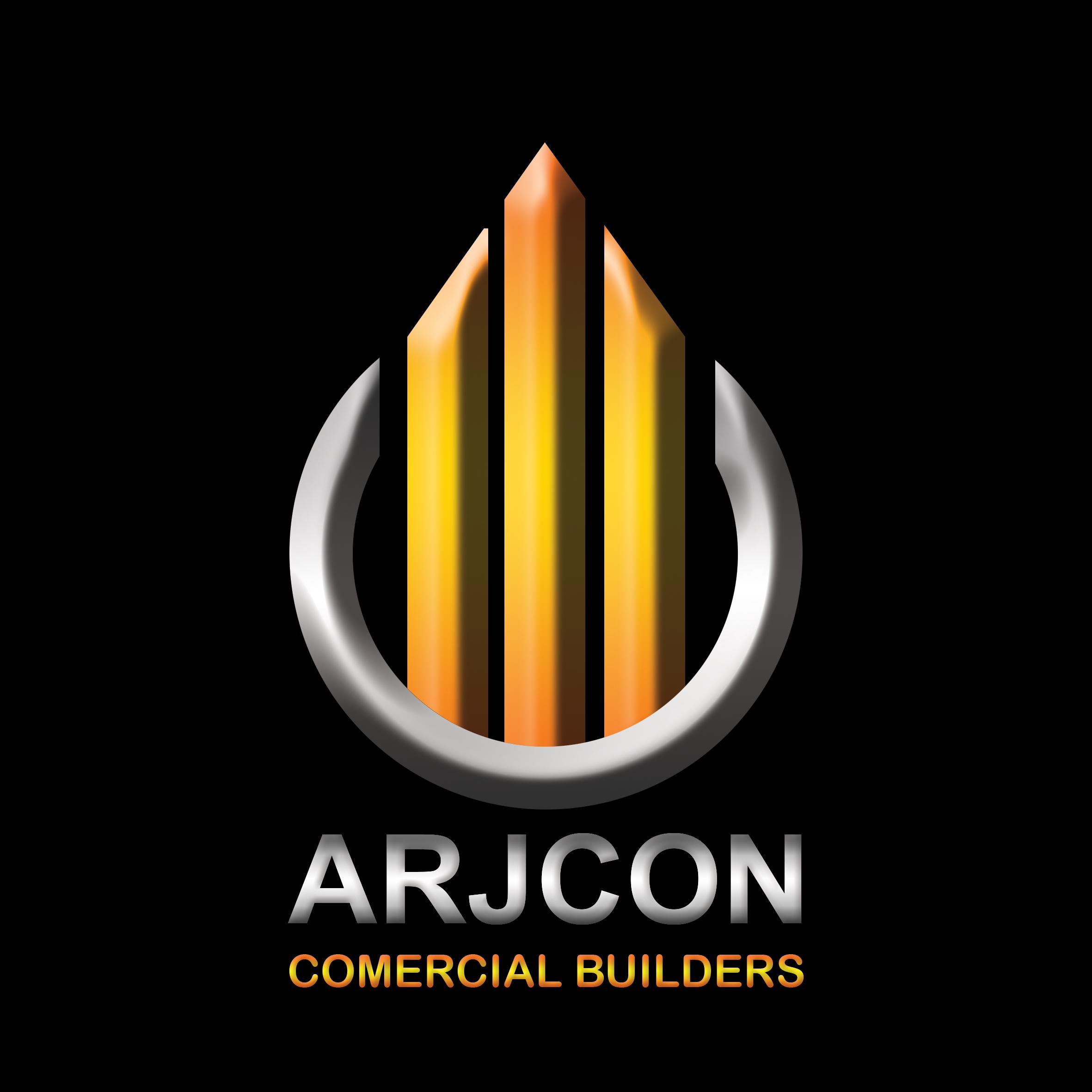 Logo Design by Kiavash Varnoos - Entry No. 210 in the Logo Design Contest Inspiring Logo Design for ARJCON.