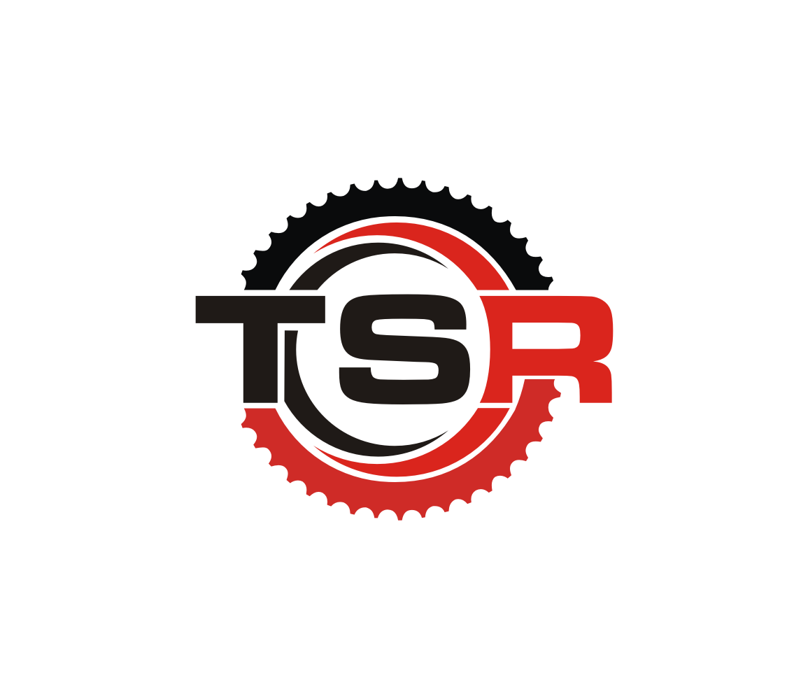 Logo Design by SonyArt - Entry No. 41 in the Logo Design Contest Creative Logo Design for TSR.