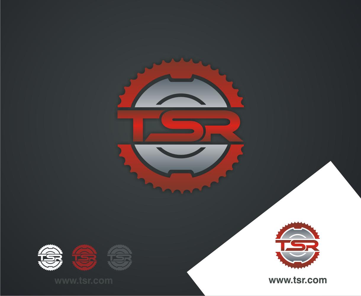 Logo Design by SonyArt - Entry No. 52 in the Logo Design Contest Creative Logo Design for TSR.