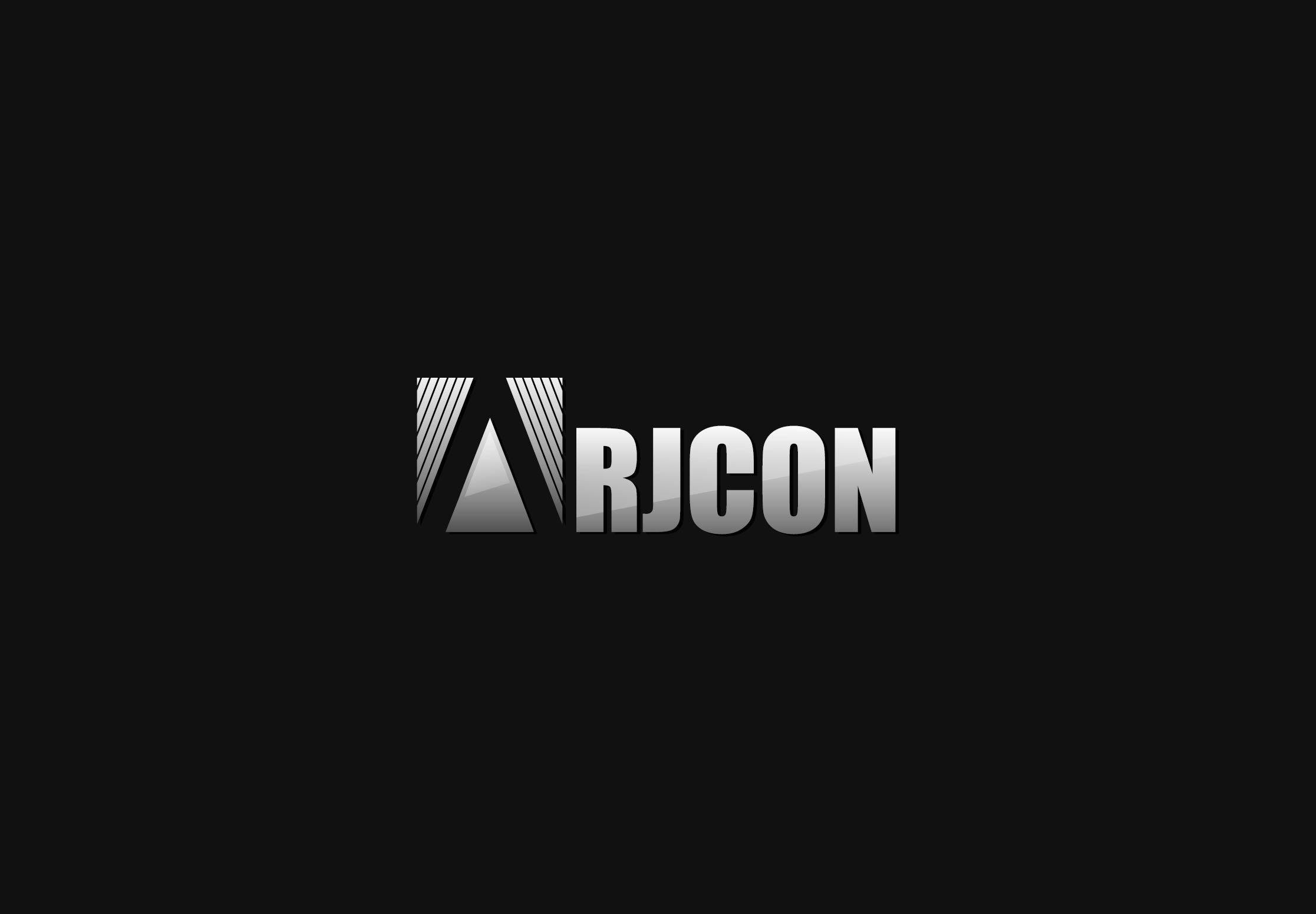 Logo Design by Adnan Taqi - Entry No. 219 in the Logo Design Contest Inspiring Logo Design for ARJCON.