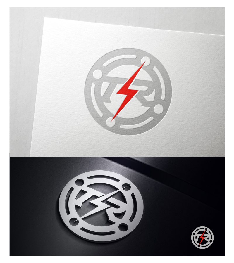 Logo Design by graphicleaf - Entry No. 61 in the Logo Design Contest Creative Logo Design for TSR.