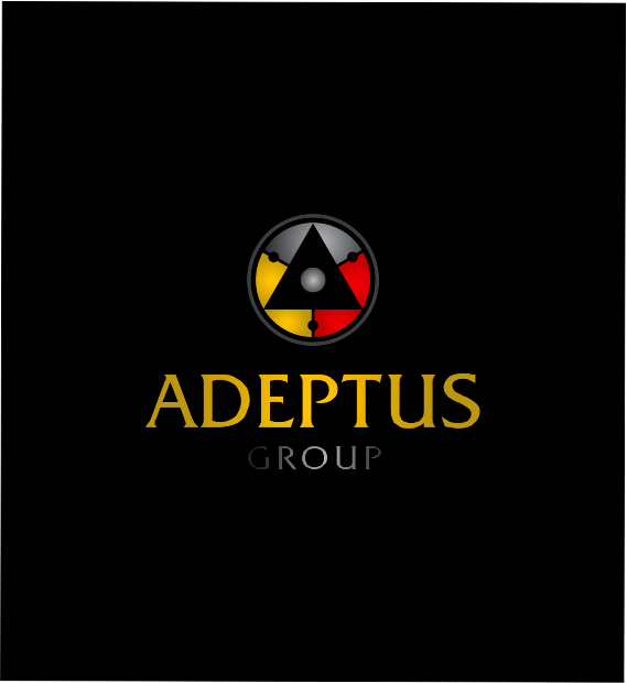Logo Design by Armada Jamaluddin - Entry No. 87 in the Logo Design Contest New Logo Design for Adeptus Group.