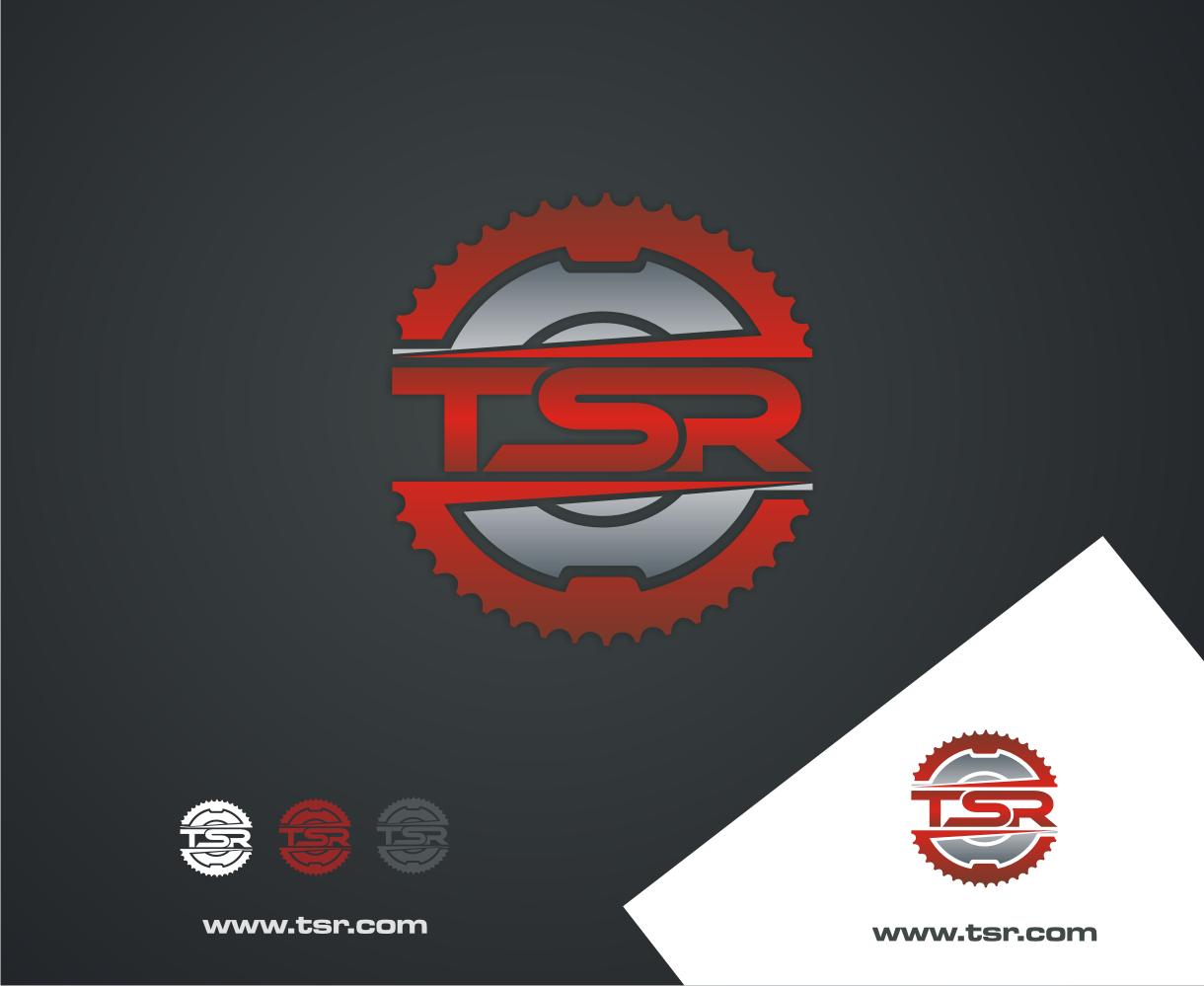 Logo Design by SonyArt - Entry No. 64 in the Logo Design Contest Creative Logo Design for TSR.