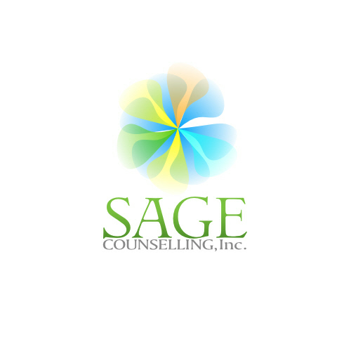Logo Design by Private User - Entry No. 30 in the Logo Design Contest Sage Counselling Inc..