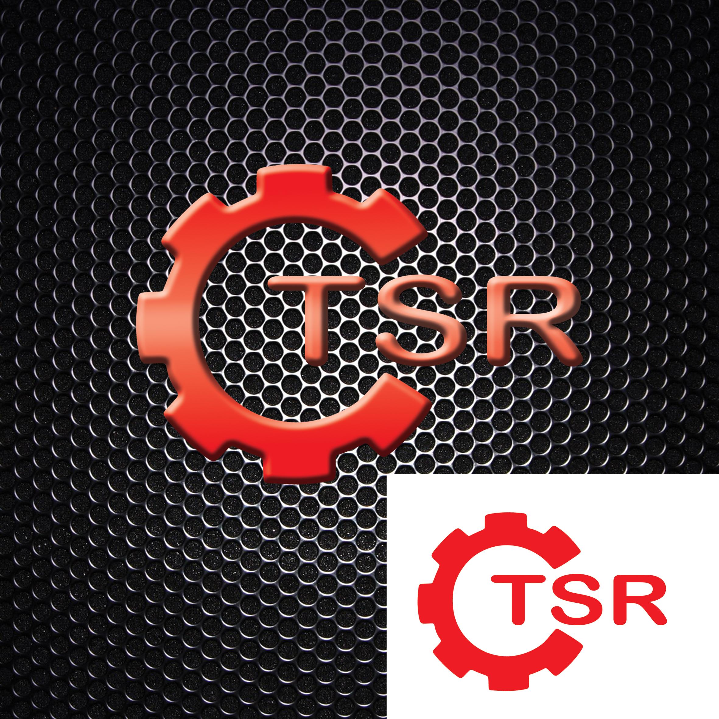 Logo Design by Kiavash Varnoos - Entry No. 85 in the Logo Design Contest Creative Logo Design for TSR.