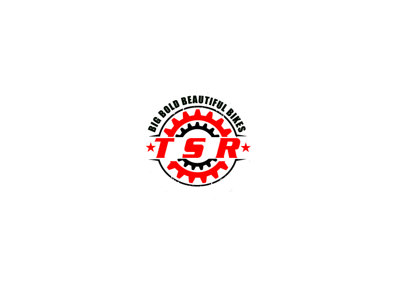 Logo Design by Private User - Entry No. 89 in the Logo Design Contest Creative Logo Design for TSR.