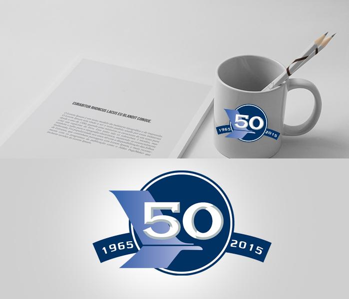 Logo Design by Private User - Entry No. 34 in the Logo Design Contest 50th Anniversary Logo Design for Pepco Sales  & Marketing.
