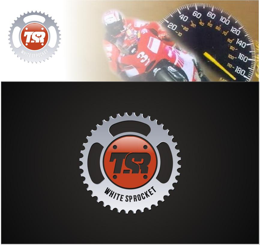 Logo Design by RasYa Muhammad Athaya - Entry No. 96 in the Logo Design Contest Creative Logo Design for TSR.