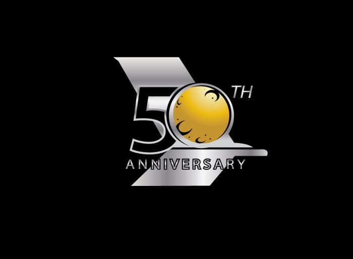Logo Design by Jan Chua - Entry No. 38 in the Logo Design Contest 50th Anniversary Logo Design for Pepco Sales  & Marketing.