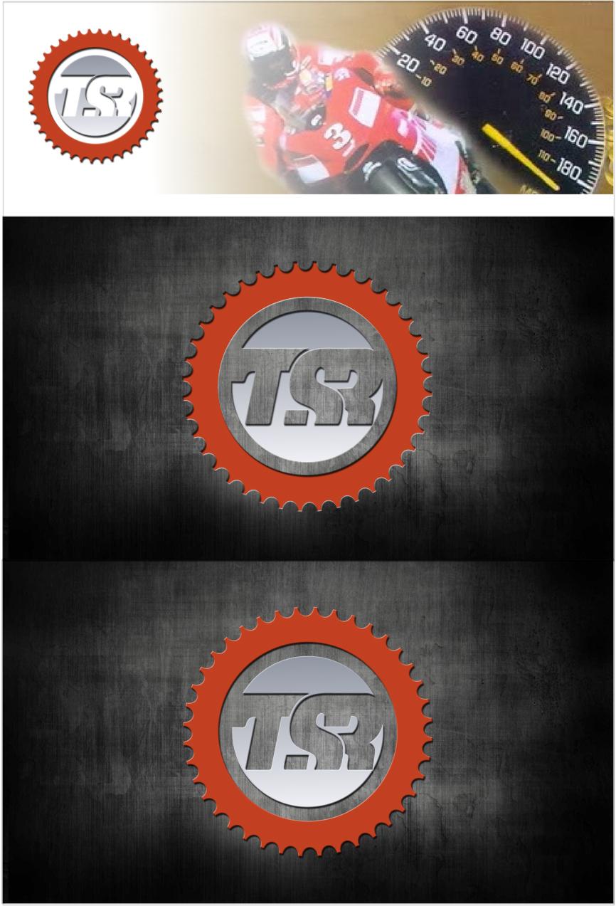 Logo Design by RasYa Muhammad Athaya - Entry No. 117 in the Logo Design Contest Creative Logo Design for TSR.