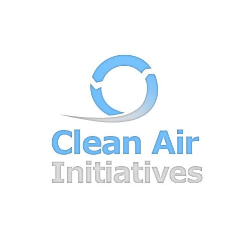 Logo Design by ConradC - Entry No. 5 in the Logo Design Contest www.CleanAirInitiatives.com.