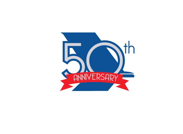 Logo Design by Jan Chua - Entry No. 81 in the Logo Design Contest 50th Anniversary Logo Design for Pepco Sales  & Marketing.