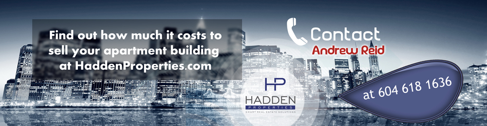 Banner Ad Design by Private User - Entry No. 17 in the Banner Ad Design Contest Creative Banner Ad Design for Hadden Properties Ltd..