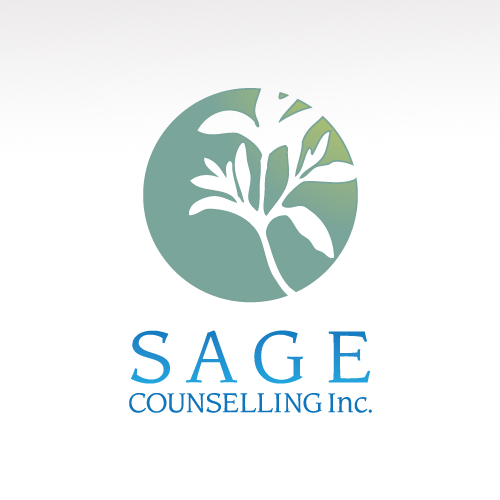 Logo Design by bamsite - Entry No. 32 in the Logo Design Contest Sage Counselling Inc..