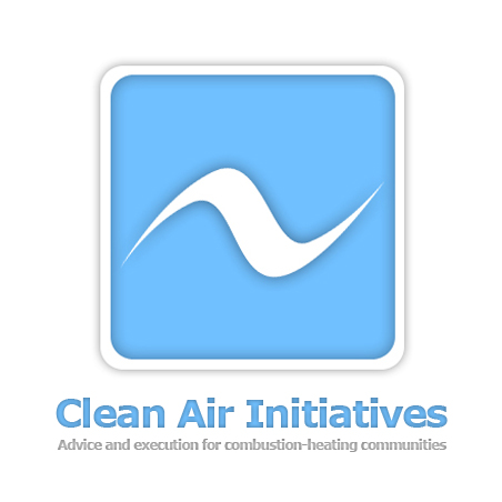 Logo Design by ConradC - Entry No. 8 in the Logo Design Contest www.CleanAirInitiatives.com.