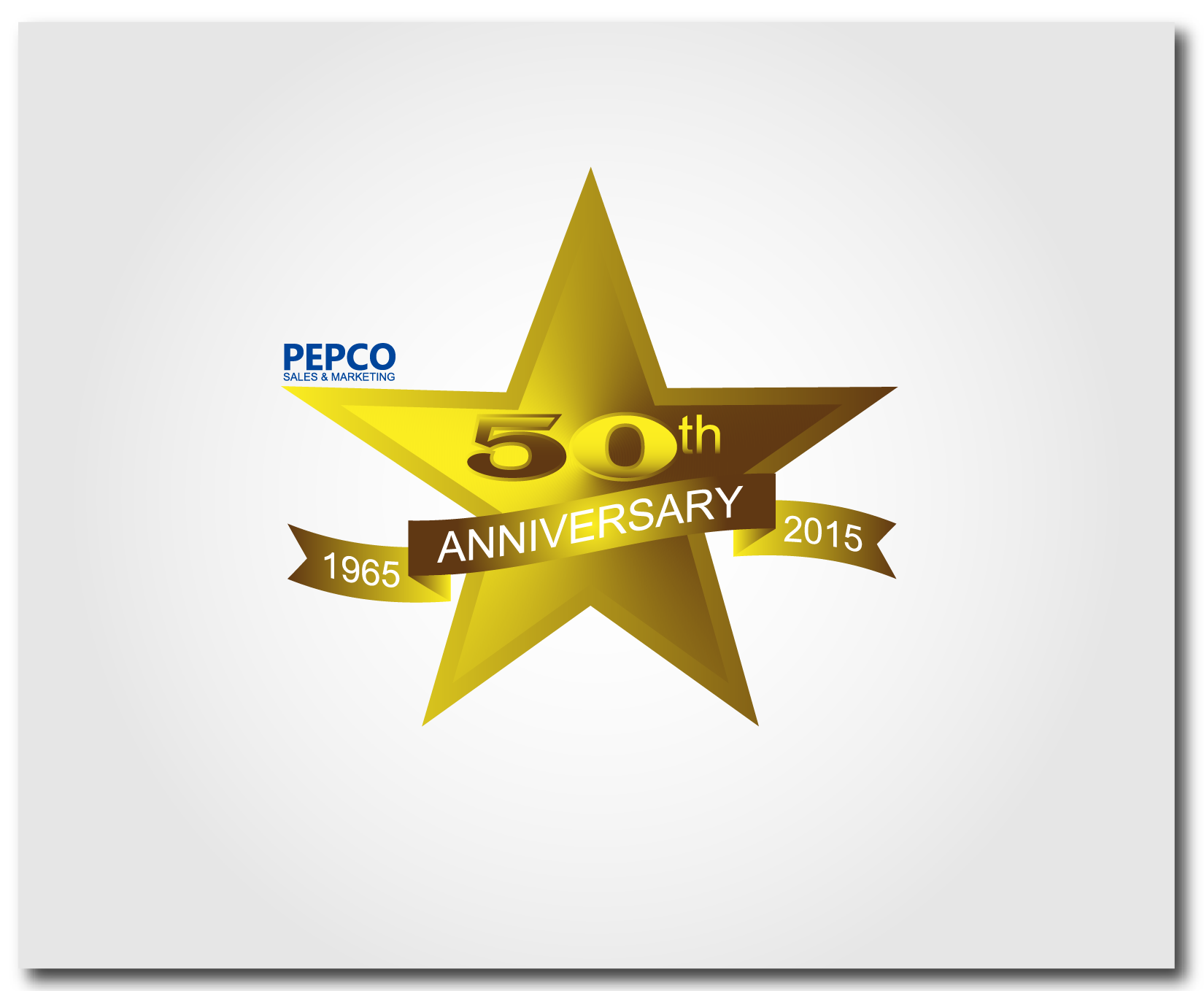Logo Design Contests » 50th Anniversary Logo Design for