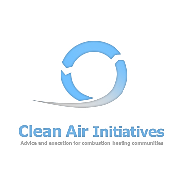 Logo Design by ConradC - Entry No. 9 in the Logo Design Contest www.CleanAirInitiatives.com.