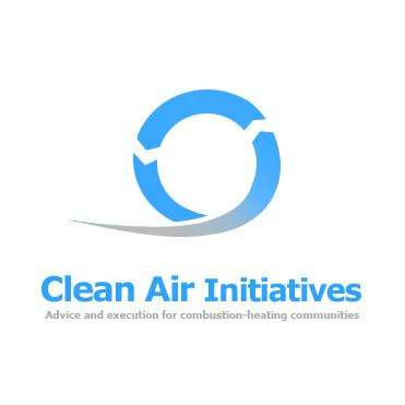 Logo Design by ConradC - Entry No. 10 in the Logo Design Contest www.CleanAirInitiatives.com.