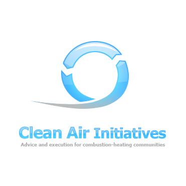 Logo Design by ConradC - Entry No. 11 in the Logo Design Contest www.CleanAirInitiatives.com.