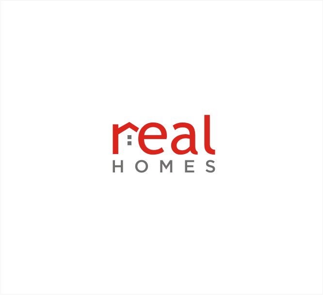 Logo Design by Gagak_Jingga - Entry No. 166 in the Logo Design Contest Captivating Logo Design for Real Homes.