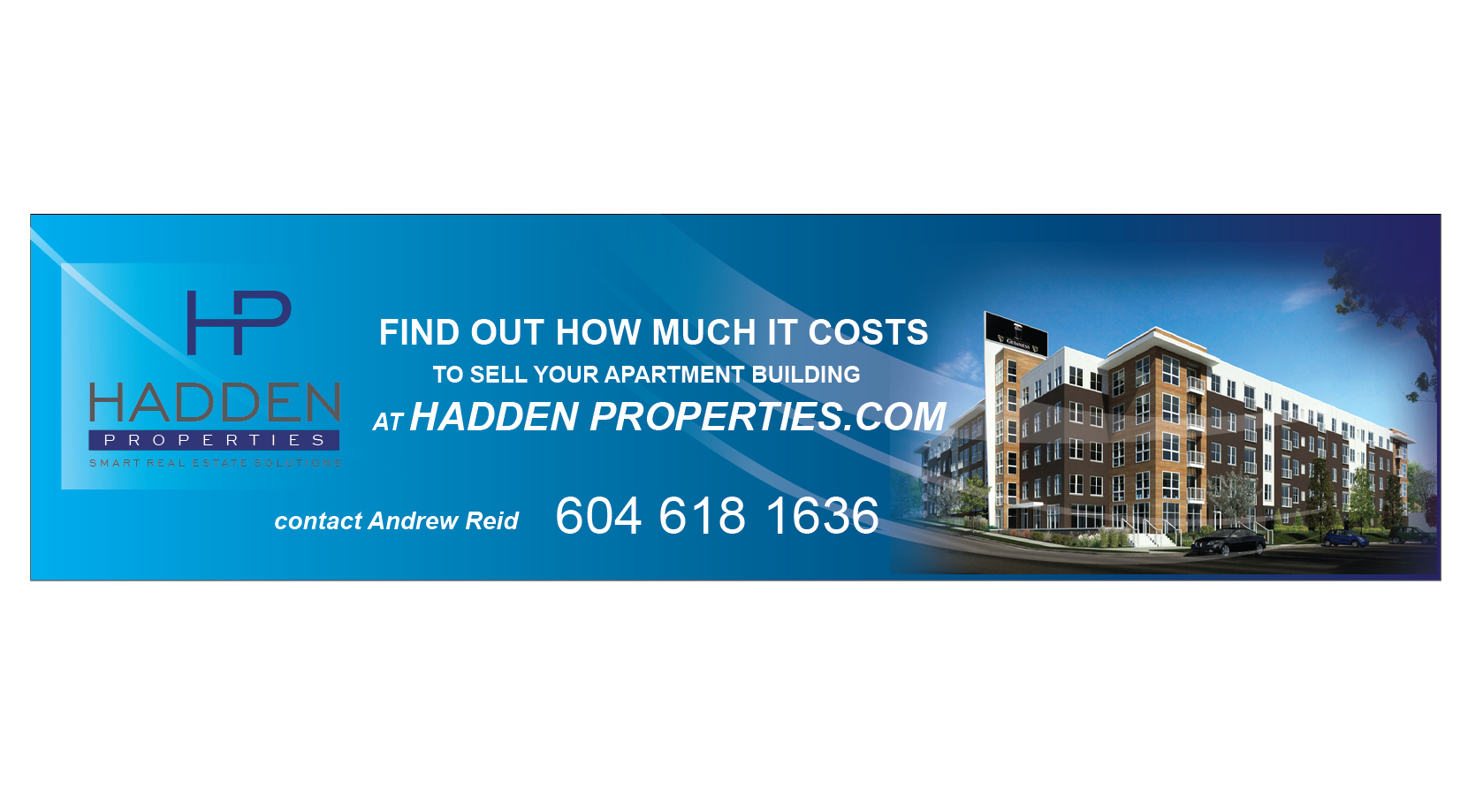 Banner Ad Design Contests Creative Banner Ad Design For Hadden Properties Ltd Design No 35 By Royalsm Hiretheworld