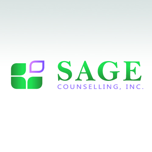 Logo Design by SilverEagle - Entry No. 35 in the Logo Design Contest Sage Counselling Inc..